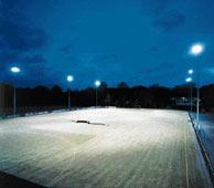 روشنایی ورزشی