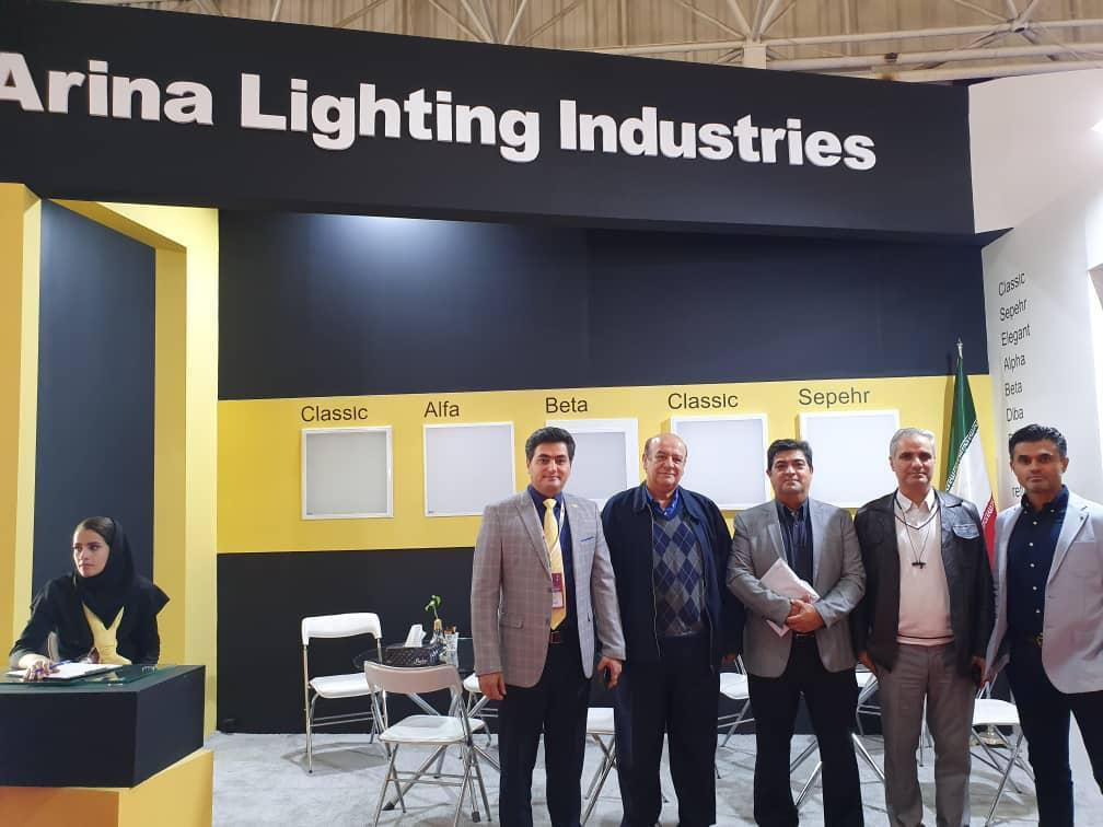 انجمن روشنایی و نورپردازی